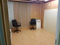 WELL PRESENTED Consultation/Therapy Room for Rent on Golders Green High Street