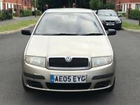 LOW INSURANCE GROUP SKODA FABIA CLASSIC 12V HTP 5 DOOR HATCHBACK 1.2 PETROL