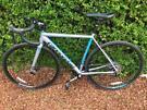 Cannondale CAAD Optimo 105 51cm Road Bike