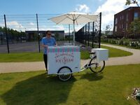 WELCOME TO TRUMPINGTON ICE CREAM FOR LOCAL WEDDINGS AND FUNCTIONS