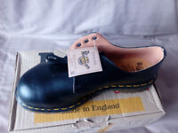 Dr Martens Air Wair Safety Shoes Size 10