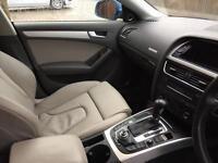 Cat d repaired Audi A5 3.0tdi s line Quattro sportback