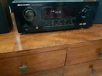 5.1 AV receiver Marantz sr4200