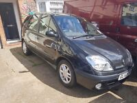 For sale spares or repairs renault scenic 1.9 dci read below!!