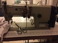 Lockstick Sewing machine for sale!