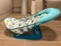 Baby bath chair for sale