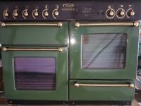 Leisure Rangemaster 110 gas oven