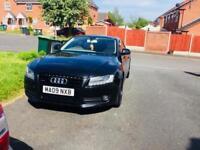 Audi A5 Quatro