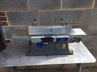 Nutool Bench PLANER Model NPJ155 240v 1260watts