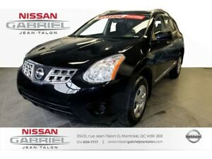 2013 Nissan Rogue S AWD 1 PRPRIO AUCUN ACCIDENT , $211.00* MOIS,
