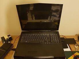Laptop m17x R2 Alienware