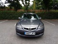 Mazda 6 for sale with 12 months MOT