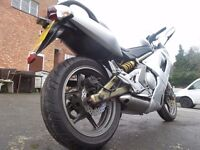 2006 Kawasaki ER6F ABS F EX650 B6F Loads Of History Delivery Availabl With Restriction Certificate