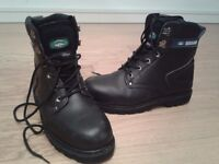Safety Boots size UK9