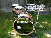 Sonor Select Force Maple S-drive