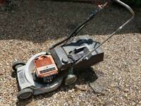 Solid Lawnmower Victa Mustang 20