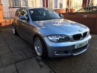 BMW 118D E87 1Series