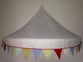 Children's Bed/Cot Canopy