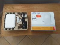 NETGEAR WIRELESS ACCESS POINT