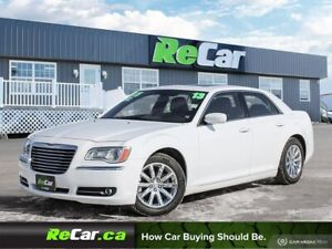 2013 Chrysler 300 Touring HEATED LEATHER | SUNROOF