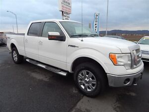 2009 Ford F-150 LARIAT - GPS - TOIT OUVRANT
