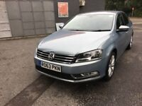 VW VOLKSWAGEN Passat Highline Bluemotion 1.6 TDi