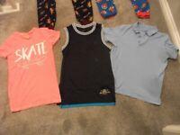 Boys Clothes/School Uniform Bargain Bundle Age 12 - 13 yrs