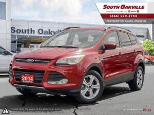 2014 Ford Escape SE | BLUETOOTH | HEATED SEATS | NAVIGATION