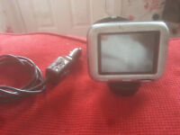 for sale tom tom well used but in full working order £10