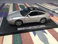 5 Top Quality Model Cars 1:18