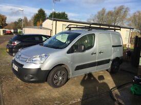Citroen berlingo, Best van you will get for this money
