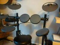 Electronic Drum Kit Yamaha DTX450K