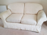 Sofa and Chair - Marks and Spencer