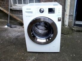 Samsung washing machine 9kg ecobubble .
