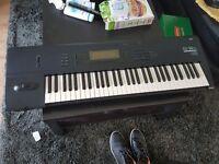 korg music work station for sale