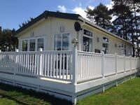 Preowned 2013 Pemberton Arrondale Lodge Holiday Home For Sale Near York