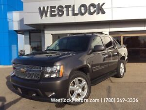 2010 Chevrolet Avalanche 1500 LT Heated Leather Seats