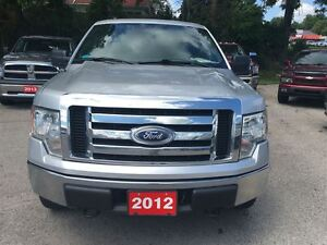 2012 Ford F-150 XLT London Ontario image 3