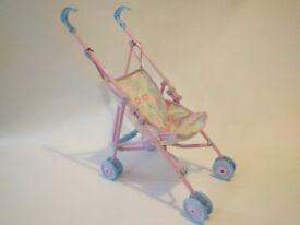 ELC doll's stroller/buggy