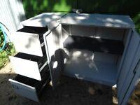 Silverline - file & storage cabinets