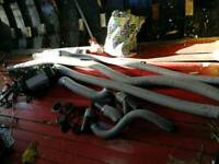 *REDUCED* Webasto Airtop 5000 12v diesel heating system for boat caravan campervan narrowboat