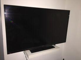 Hitachi TV 42 inch