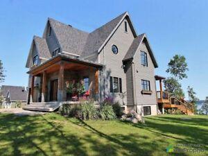 469 900$ - Maison 2 étages à vendre à Ste-Croix