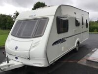 2009 Ace Jubilee Viceroy in Excellent Condition - 5 Berth with Motor Mover - Family Friendly Layout