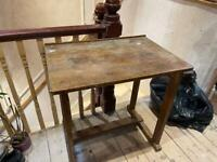 Traditional Wooden desk
