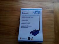 USB Bluetooth Transmitter / Adaptor / Dongle - Air Cable Host XR