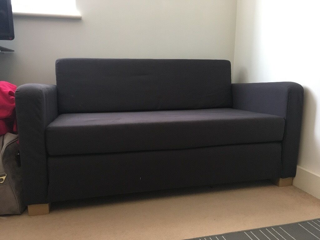 Peachy Ikea Ullvi Sofa Bed Review Gmtry Best Dining Table And Chair Ideas Images Gmtryco