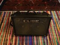 Roland Cube Street EX - Pro Busking Amp / Mobile PA