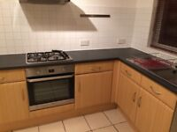 One Bedroomed Flat in Uplands