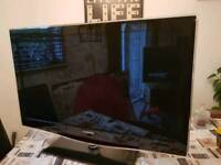 """Samsung 40"""" Full HD LCD TV in good condition"""